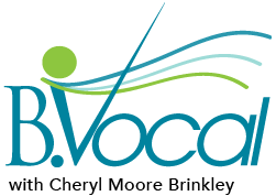 BVocal logo